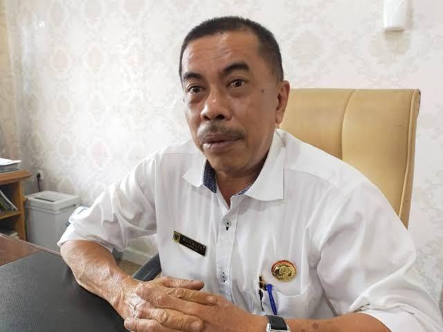 Inspektorat Panggil Kadisdikbud Batanghari, Dugaan Syarat KKN DAK Fisik Sekolah 2020,