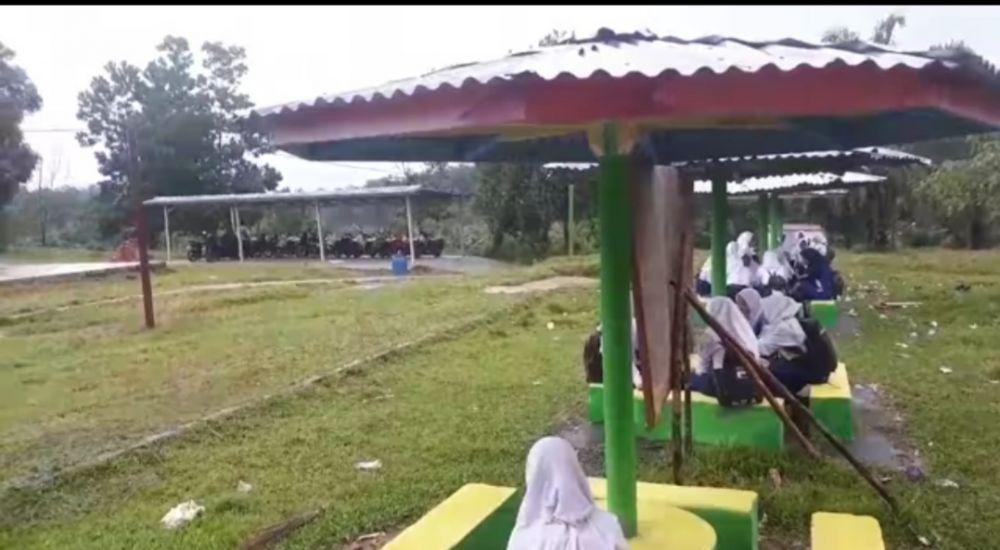 Edaran Belajar Tatap Muka Buat Sekolah di Batanghari 'Galau'