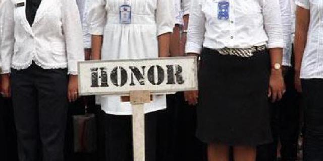 Puluhan Honor PTT Disporapar BatanghariDirumahkan
