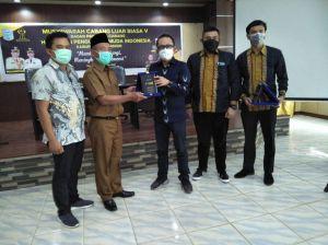 Wabup: Di Jawa Ada Kerajinan Batu Bernama Merangin Jaya