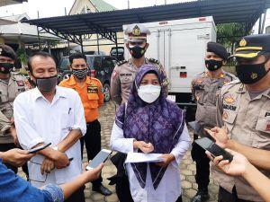 Sore Ini Vaksin Akan Dikirim ke Kecamatan di Batanghari