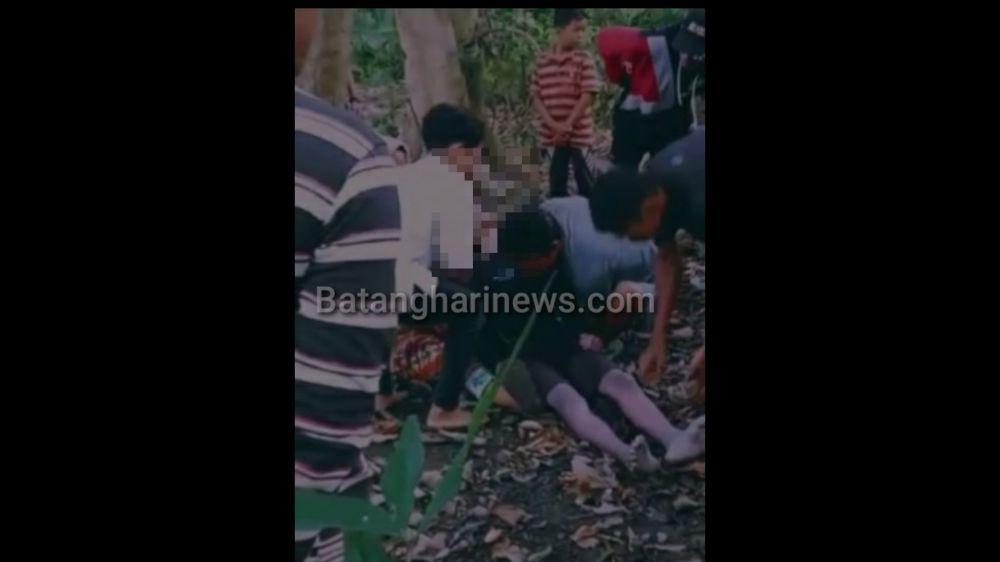 Kapolsek Pemayung : Korban Murni Meninggal Gantung Diri, Ini Kronologisnya...