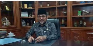 Pelantikan Bupati Tanjab Barat dan Batanghari Digelar di Rumah Dinas Gubernur Jambi