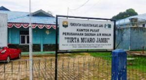 Jelang Ramadhan, Pemkab Muarojambi Akan Maksimalkan Pelayanan Air Bersih Kepada Pelanggan