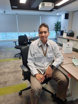 Anggono Mahendrawan Resmi Nahkodai SKK Migas Perwakilan Sumbagsel
