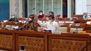 Ketua DPRD Edi Purwanto Minta Pemerintah Susun RPJMN Sesuai Kebutuhan dan Permasalahan Daerah
