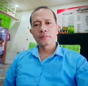 Insiden di DPRD Provinsi Jambi, Kamaludin Haviz Bantah Punya Kedekatan Khusus dengan Bank Jambi