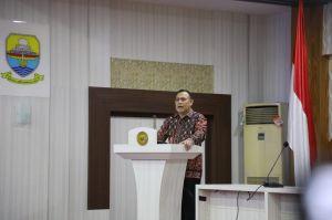 KPK Tegaskan Pentingnya Politik Berintegritas